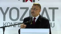 Cumhurbaşkanı Yardımcısı Oktay: 'Yozgat, her geçen gün daha gelişen, kalkınan ve yaşanabilir hale gelen güçlü bir şehir olma yolunda ilerlemektedir' - İSTANBUL