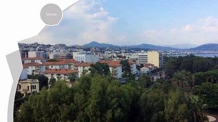 A vendre - Appartement - Nice (06200) - 2 pièces - 44m²