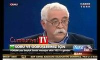 Levent Kırca Fatih Altaylı'yı böyle çılgına çevirmişti
