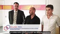 [10 mois après] b@liseNAV par Arnaud Ménard, Adrien Signorino et Eric Le Guen