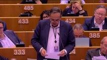 Ora News - Parlamenti Evropianë kërkesë Shqipërisë për hetim të plotë të vdekjes së Kaçifas