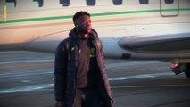 St-Etienne - FC Nantes : les coulisses du déplacement