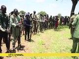 How Uganda, Sudan armed factions in South Sudan conflict - Report