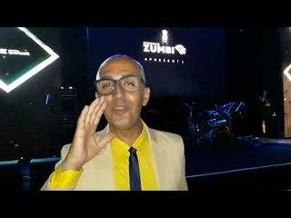 Programa do Rangel no prêmio Ademi