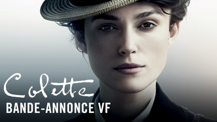 COLETTE - avec Keira Knightley - Bande-annonce VF