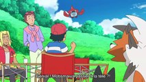 Pokemon Soleil et Lune Episode 98 Vostfr
