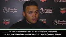 "Tottenham - Jenas : ""Sissoko sera un joueur clé contre Arsenal"""