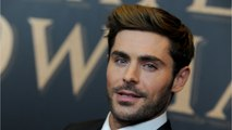 New Image of Zac Efron as Ted Bundy Revealed