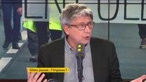 """La gauche divisée avant les européennes : """"Ce n'est pas un problème de concession, c'est un problème majeur"""" (Éric Coquerel)"""