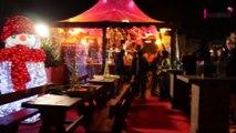 Illumination du sapin, spectacle... Les fêtes de Saint Nicolas inaugurées à Nancy