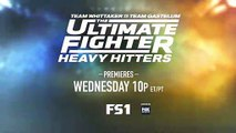 Ultimate Fighter Season 28 Episode 15 : The Ultimete Fighter Finale: Dos Anjos-4k-ULTRA-HD