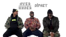 Dipset Rate Squashing Beef, Instagram Models, and Plant Diets