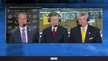 Bruins Overtime Live Vs. Islanders