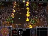 Warcraft 3: Ujimasa Presents New Horde vs. Old Horde - Demolishers/Catapults (100 vs. 100)