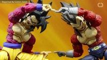 'Dragon Ball Super: Broly' Finally Unveils Gogeta Trailer