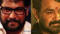 Mohanlal shaji kailas aaram thamburan movie song shoot