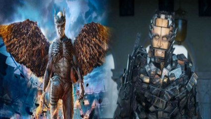 2.0: Akshay Kumar & Rajinikanth's 2.0 LEAKED online after release; Check Out | FilmiBeat