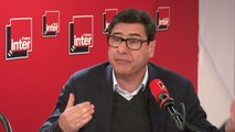 """Philippe Aghion sur le prix des carburants : """"Il doit y avoir une trajectoire d'un prix plafond : si le prix du baril est au-dessus de ce plafond, immédiatement il faudrait suspendre les taxes"""""""