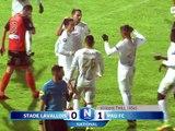 (J14) Laval 0 - 2 Pau, le résumé