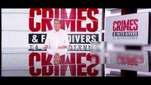 """Jonathann Daval face au juge / En direct, une maman veut savoir pourquoi son fils est mort à 13h35 sur NRJ12 dans """"Crimes et Faits Divers: la quotidienne"""" - Vidéo"""