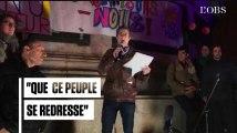 """""""Gilets jaunes"""" : ce que Ruffin a dit aux Parisiens de Nuit debout"""