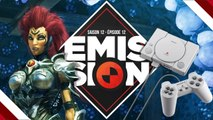 Gamekult l'émission #390 : Darksiders III / PS Classic