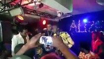 Wally Seck et Bambaly Seck mettent le feu à l'anniversaire de Mandiaye Seck