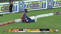 T10 League | Arabian Vs Tigers | Hazratullah Zazai 76 runs, 4 sixs 10 Fours | Cricket | Highlights