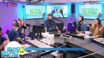 On ne parle pas de pétanque ! (30/11/2018) - Best Of de Bruno dans la Radio