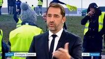 """EN DIRECT - Gilets Jaunes : Les Champs-Elysées seront """"contrôlés"""" demain - Pour le ministre de l'Intérieur, le mouvement n'est «pas un phénomène de masse»"""