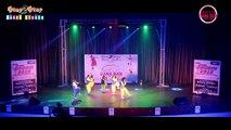 Lean On   Dj-Snake   Hip Hop Dance   Step2Step Dance Studio   Turn Down for What   Magenta Riddim   Major Lazer   DJ Snake   Lil Jon   Dance Performance   Chez Valentine
