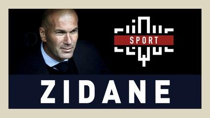 Clique Sport : Spéciale Zidane, avec Charles Biétry et Roman Frayssinet