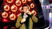 Jean-Luc Reichmann dit tout sur C'est déjà Noël, le nouveau jeu quotidien de TF1
