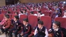 Zararlı Alışkanlıkları Çocuklara Tiyatro Oyunuyla Anlattılar