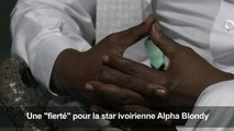 """Alpha Blondy: le reggae """"n'est pas un phénomène de mode"""""""