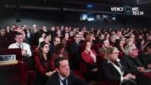 Transformation numérique : Discours de V. Malbec à l'occasion de la 2ème VendômeTech
