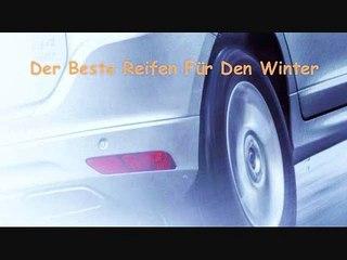 Der Beste Reifen Fur Den Winter