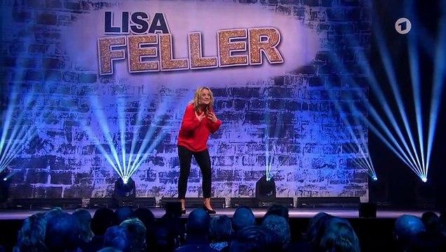 "Lisa Feller: ""Der Nächste, bitte!"""