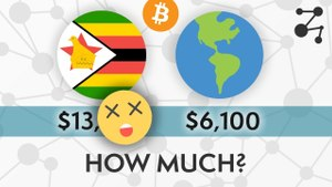 Bitcoin Prices Go Crazy in This Country!   Blockchain Central