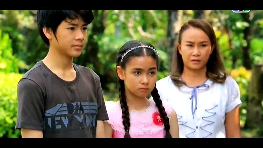 Phim Anh Nuôi Tập 1 - Phim Thái Lan | Godialy.com