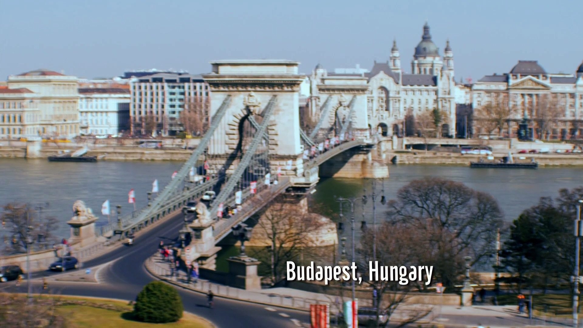 Skin To The Max S02e04 Budapest Athens