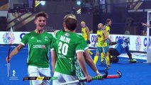 Australia vs Ireland |  Men's Hockey World Cup  | HIGHLIGHTS