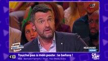 La blague d'Arnaud Ducret sur Jacques Chirac qui a choqué le public