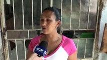 Mulher afirma que pai foi transferido da Upa para Nova Aurora sem autorização