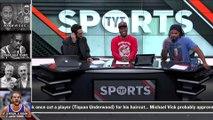 Joakim Noah Returns To The NBA