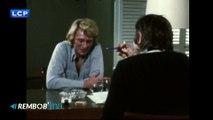 """Johnny Hallyday: """"Je n'aime pas les femmes femme. J'aime les femmes qui ont un caractère de mec!"""""""