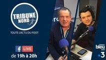 Tribune Nord, la nouvelle émission foot chaque lundi de 19h à 20h