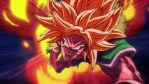 Dragon Ball Super Broly Movie 2018 New Trailer 5! SSB Gogeta OFFICIALLY