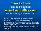 Austin Texas Skyline-100+ Austin Skyline