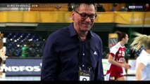 #EHFEuro2018 - Entretien exclusif d'Olivier KRUMBHOLZ